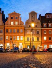 "ריבית אפסית: פולין אטרקציית נדל""ן"