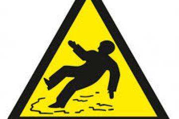 קורונה: פחות תאונות, יותר פציעות בסופר-מרקט