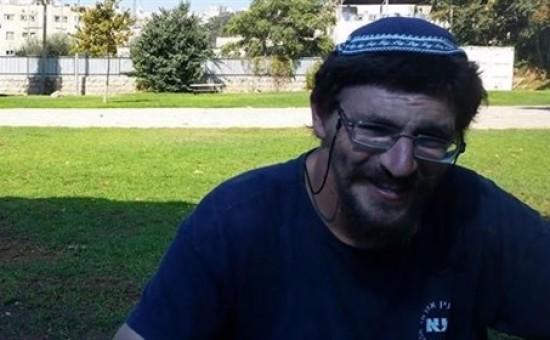 """גנאדי קאופמן הי""""ד. צילום: היישוב היהודי חברון"""