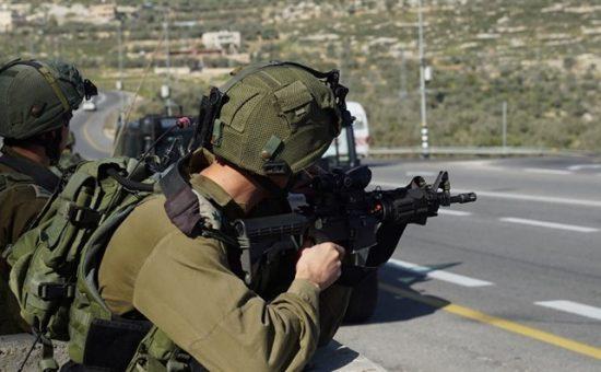 """אילוסטרציה: חיילים, צילום: דובר צה""""ל"""