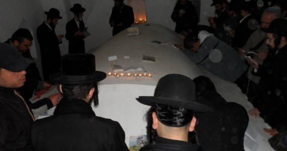 """מסלול עוקף צה""""ל: תיאמו נסיעה לקבר יוסף דרך המשטרה הפלסטינית"""