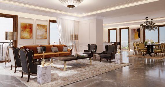 אל תמצמצו: כשפרויקט לדוגמה מציג דירה לדוגמה
