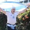 ברוך רופא חולים: יצא משיקום לב והחל לרוץ