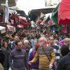 תל אביב: שדד סלולארי בלב השוק באור יום