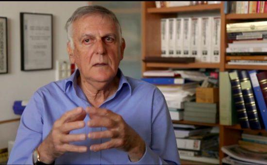 פרופסור דן שכטמן