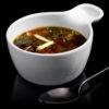 מסודות המטבח היפני: מרק מיסו משודרג