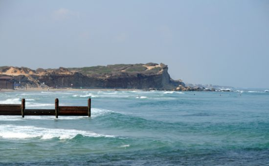 חוף אולגה הנפרד