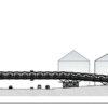 לצורך מעבר בין השכונות: עיריית בני ברק תקים מבוי מקורה על כביש ז'בוטינסקי