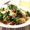 שף יוסי הרצוג עם מתכוני ירקות שורש בריאים וטעימים
