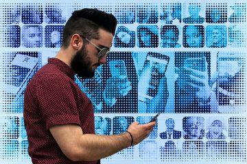 מגמות בפרסום במדיה החברתית