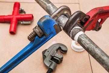 עבודות אינסטלציה: כשהבית אינו כפי שהכרתם