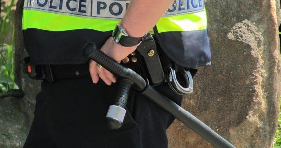 שלושה נגד אחד: השוטר הבריטי התמודד מול שלושת המחבלים – רק עם אלה