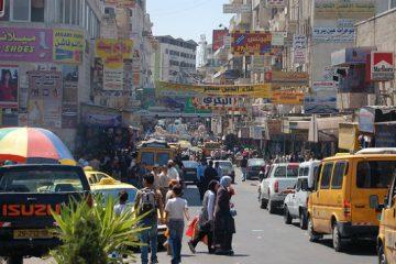 פלסטין: פחות תרומות, יותר נדבקים – פחות בדיקות