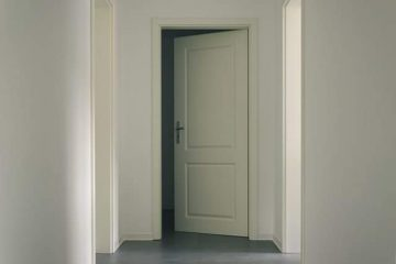 מדריך לרכישת דלתות פנים