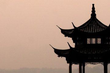 'סין מסוכנת לארצות הברית'