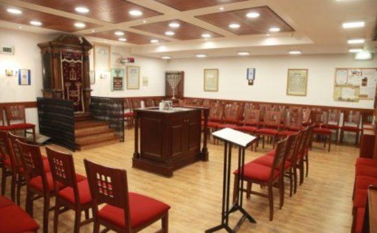 בית הנכסת המחודש צילום: איציק הררי דוברות הכנסת