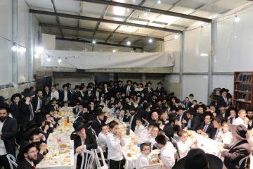 בני ברק: בתי הכנסת יוצרים בעיות