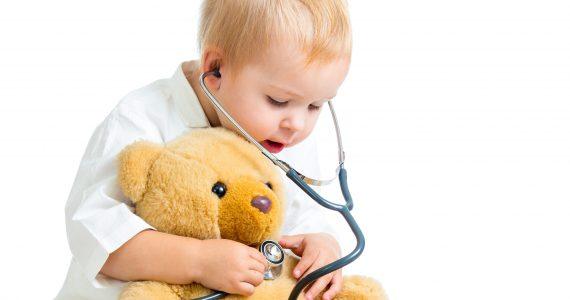 יש לילד חום? • כל מה שאתם צריכים לדעת בנושא