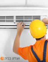 חשיבות ניקיון המזגן: לאוויר נקי יותר בבית