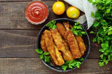חדש: סדרת מוצרי דג משובחים מוכנים לאכילה
