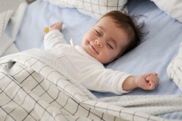 התינוק לא נרדם? 8 טיפים לשנת לילה טובה