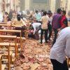 משרד החוץ: אין נפגעים ישראלים במתקפה בסרי לנקה