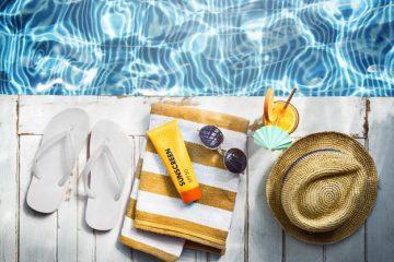 איך עוברים את הקיץ עם עור פנים שמור?