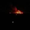 ישראל תקפה: לילה רועש בסוריה
