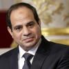 נשיא מצרים קרא לשלום; נתניהו והרצוג בירכו