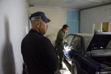 תיעוד: הסוכן הסמוי הפלילי 45 סוחרי סמים