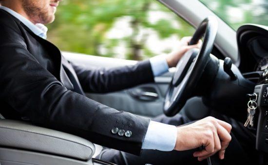 טסט, מבחן נהיגה