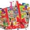מבצע שווה: רוצים לזכות בעגלת קניות לשנה במתנה?