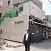 הרחיבי מקום אוהלך • בית הכנסת המפורסם בעולם