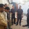שמונה ערבים נעצרו בחשד להפצת דברי הסתה