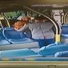 צפו בתיעוד מצלמות האבטחה של הרכבת הקלה