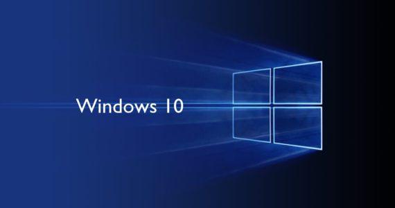 מערכת חלונות 10 מקבלת עדכון עמוס מאפיינים ושיפורים מבורכים