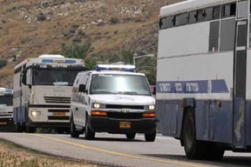 בעזה ובבית הסוהר: הפסקת חמאס