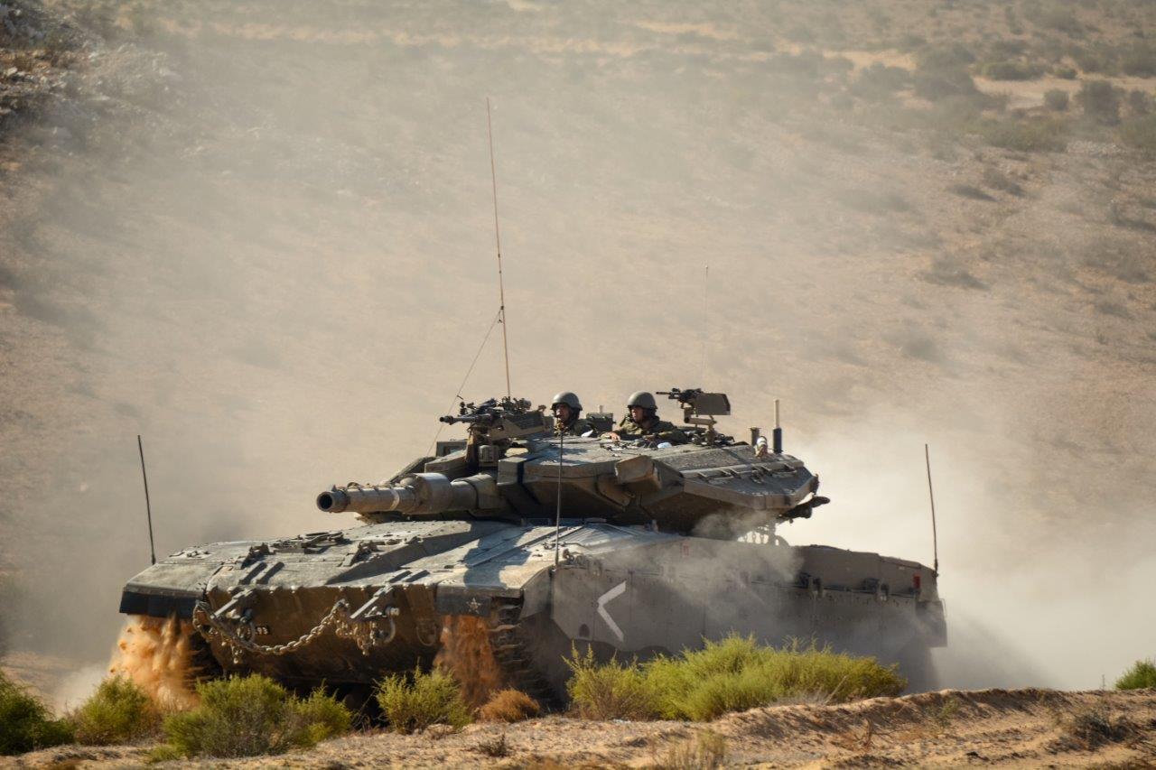 גם הבוקר: 'זליגה' משטחי הלחימה בסוריה – 3 נפילות ברמת הגולן