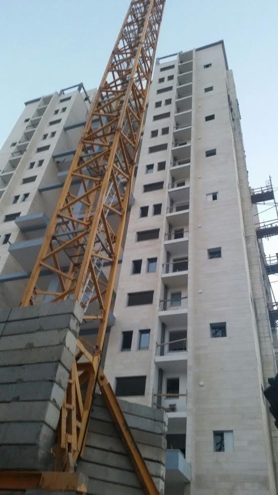 בונים: 21 אלף דירות במחיר למשתכן