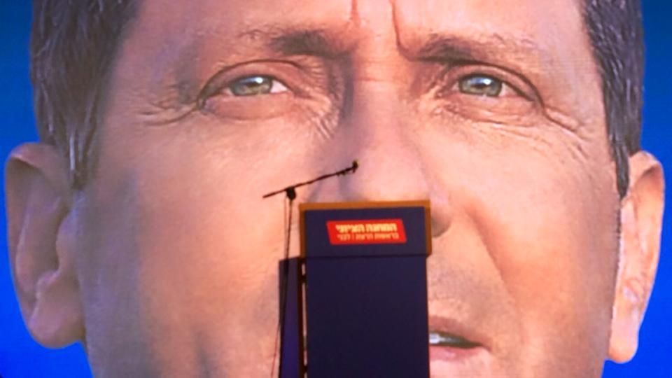"""הרצוג קורא ללפיד וכחלון לחבור יחדיו: """"רק כך נוכל לנצח ולהגיע לשלטון"""""""