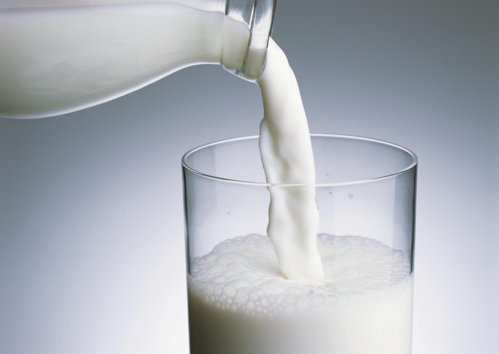 אחרי שנים של מגעים: ישראל תייצא מוצרי חלב לסין