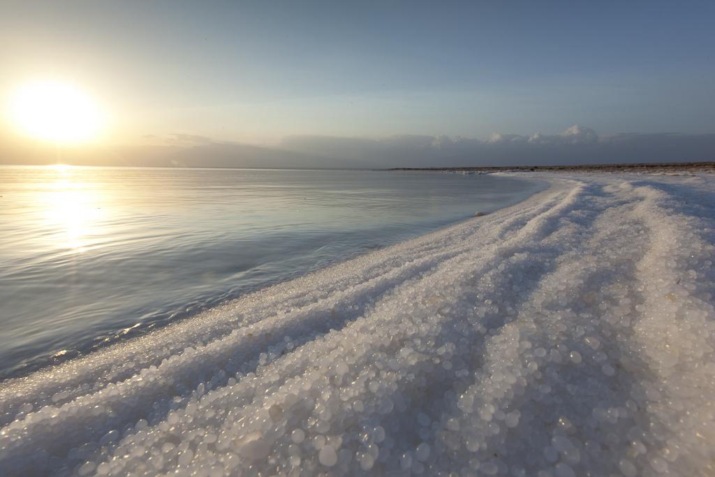 הממשלה תתגמל את בני המיעוטים: לכו לעבוד במלונות ים המלח