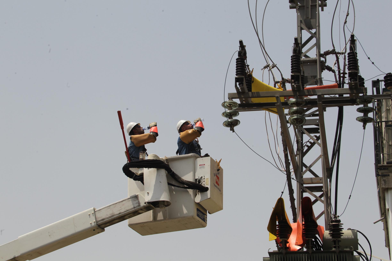 בשל החום הכבד: חברת החשמל מבטלת שורה של הפסקות יזומות