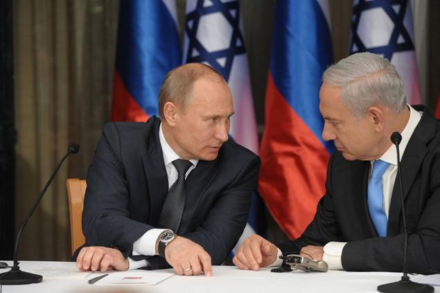 """נתניהו לקראת הפגישה עם פוטין: """"הסוגיה האיראנית היא בעיה של העולם כולו"""""""