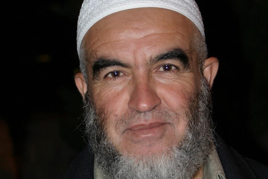 השייח ראאד צ'אלח נעצר הבוקר בחשד להסתה – ונחקר