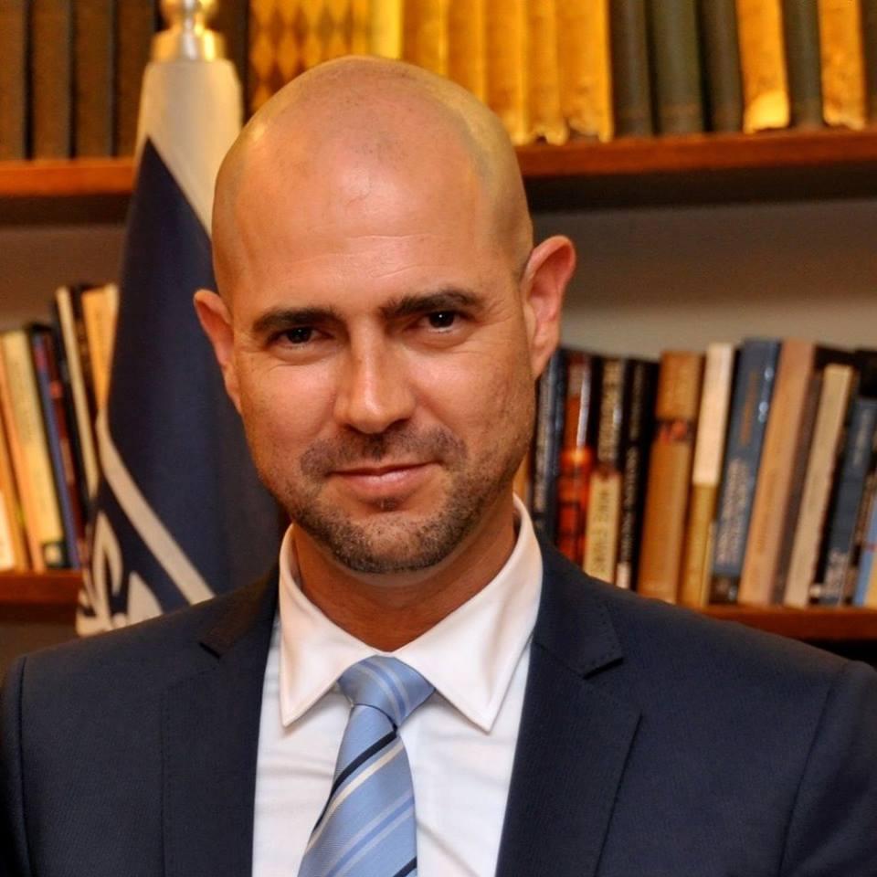 סוער בכנסת: במהלך דיון על חוק הלאום הוצאו שישה חברי הכנסת מהדיון