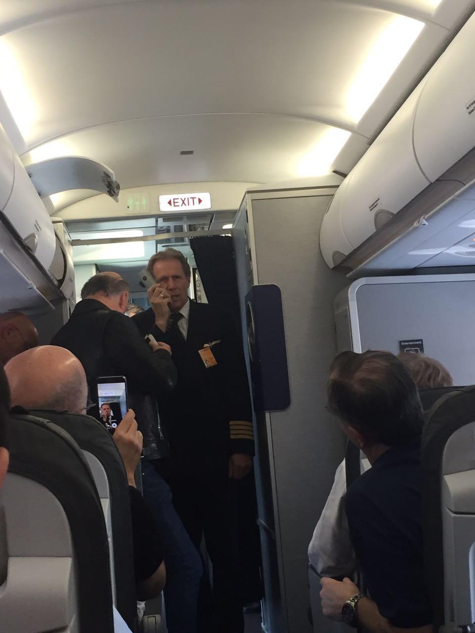 בומרנג: תבעה את חברת התעופה אך חויבה בעצמה בתשלומי פיצויים
