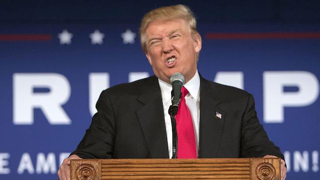 """טראמפ אנטישמי? """"תקשורת ה'פייק ניוז' עיוותה את דבריי כחלק מהקמפיין"""""""