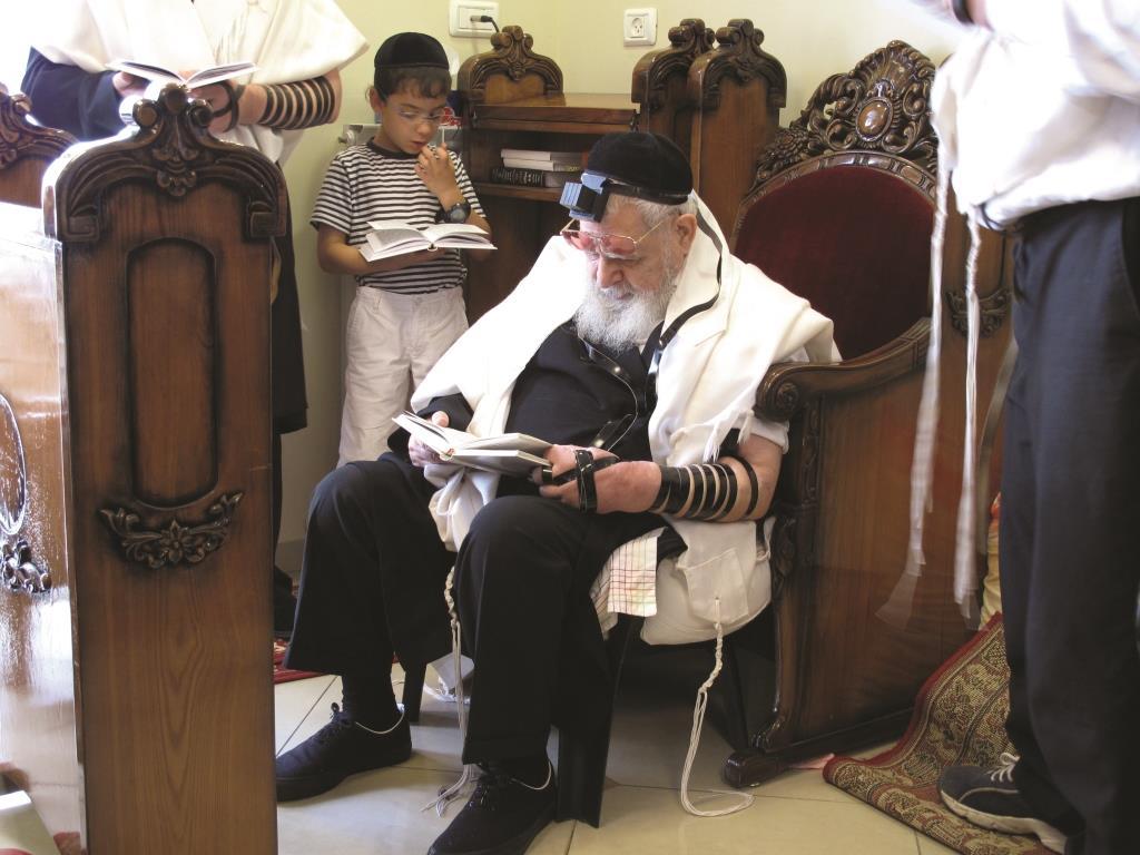 אז למה לנו משיח עכשיו? • הרבנית יהודית יוסף