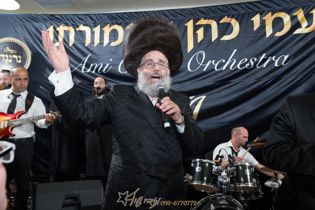 שלמה כהן חיתן: כולם באו להשתתף